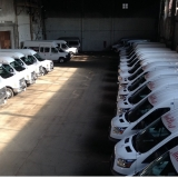 Fleet Pic - This is just a partial pic of some of our fleet.