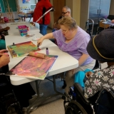Art Enrichment Classes