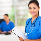 All of our staff is highly trained and includes nurses and behavior support specialists