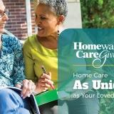 HWCG In Home Care