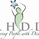 RHDD, Inc. Logo