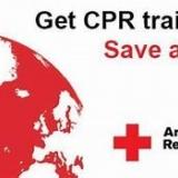 Red Cross certifications