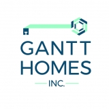 Gantt Homes Logo
