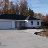 Newly Built Waiver/Supported Living Home