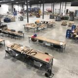 Sandco Production Facility