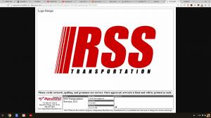 R.S.S. Transportation Services, LLC