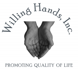 Willing Hands Inc.