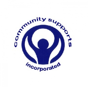 COMMUNITY SUPPORTS INC