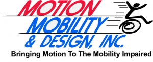 Motion Mobility and Design, INC.
