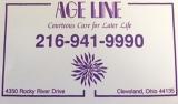 Age Line Inc